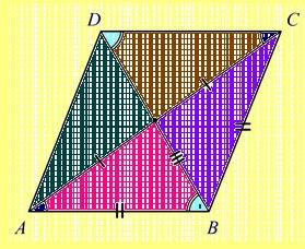 Triangles, NCERT Solutions, Class 9, Maths Class 9 Notes | EduRev