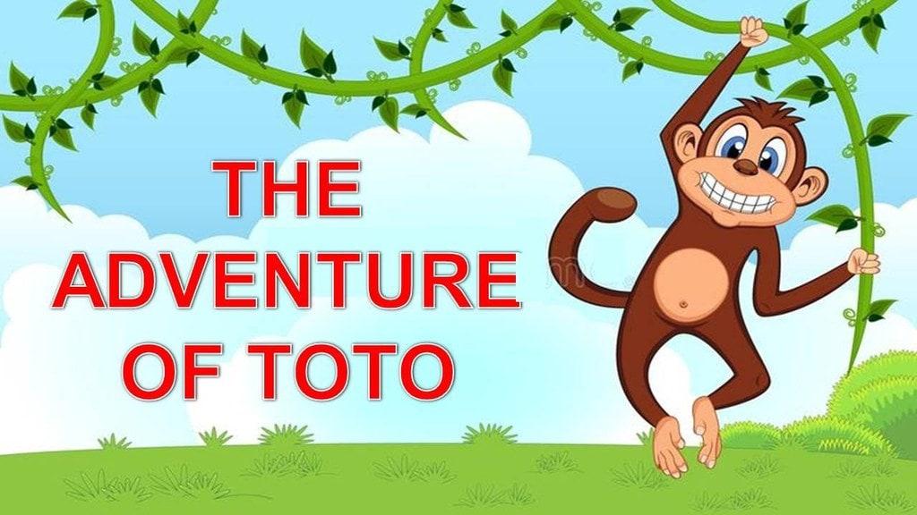 Summary - The Adventures of Toto Class 9 Notes   EduRev