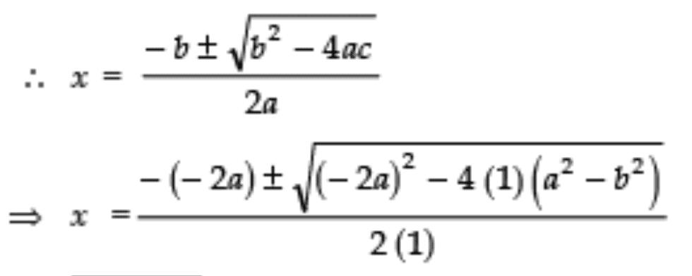 Very Short Answer Type Questions - Quadratic Equations Class 10 Notes | EduRev