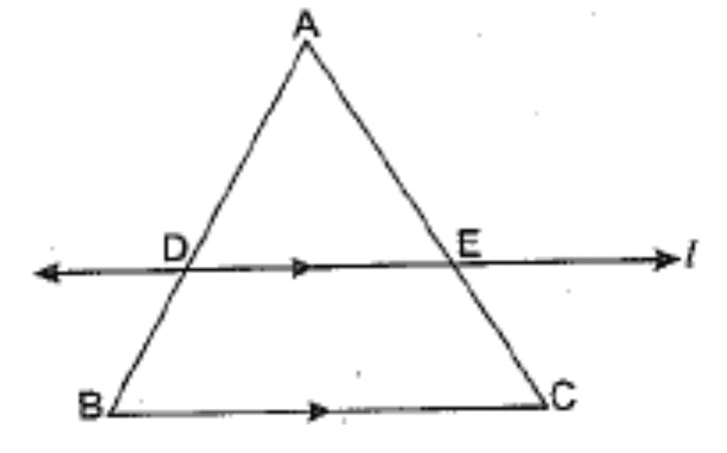 Important Definitions & Formulas: Triangles Class 10 Notes   EduRev
