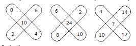 Character Puzzles Introduction, Verbal Reasoning LR Notes   EduRev