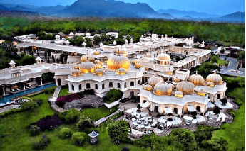 Lists Of Palaces in India CLAT Notes | EduRev