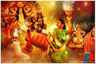 Famous Festivals In India CLAT Notes | EduRev