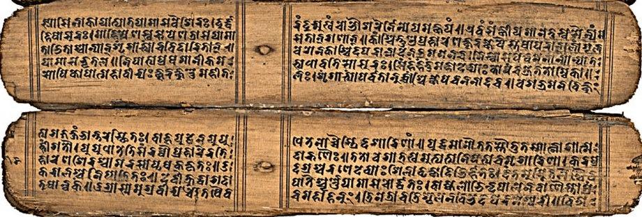 The Vedic Literature CLAT Notes   EduRev