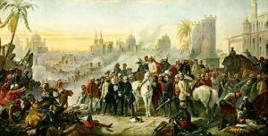 The Revolt of 1857 & the Social and Cultural Uprisings CLAT Notes | EduRev