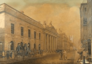 The Advent of the Europeans and the Governor-Generals CLAT Notes | EduRev