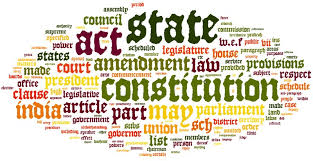 Constitution : Schedules, Fundamental Rights, Forms of Writs, Parts of the Constitution and the New CLAT Notes | EduRev