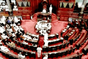 The Parliament and the Representation of States and Union Territories CLAT Notes | EduRev
