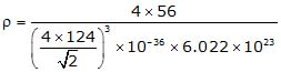 MCQ(Solved) - Solid State, Class 12, Chemistry | EduRev Notes