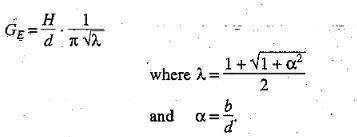 Theory of Seepage Flow Civil Engineering (CE) Notes | EduRev