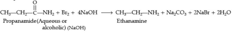 Chemistry: CBSE Sample Question Paper (2020-21) - 2 Notes | EduRev