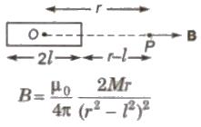 Magnetic Dipole Class 12 Notes | EduRev