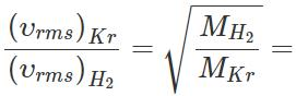 Short & Long Answer Question: Kinetic Theory Notes | EduRev
