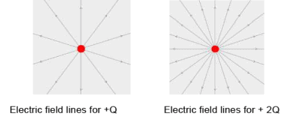 Doc: Electric Field and Electric Field Lines Class 12 Notes | EduRev