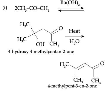 Chemistry: CBSE Sample Question Paper (2020-21) - 3 Notes | EduRev