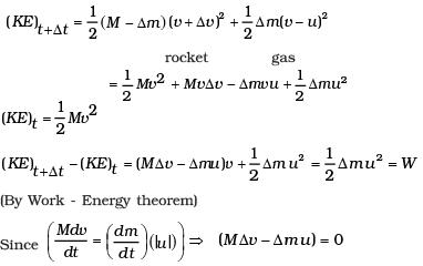 NCERT Exemplar - Work, Energy and Power Notes | EduRev