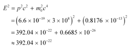 NCERT Solutions (Part - 3)- Dual Nature of Radiation and Matter Class 12 Notes | EduRev