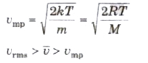Gas Laws, Kinetic Energy and Gas Equations Class 11 Notes | EduRev