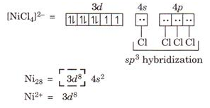 Class 12 Chemistry Sample paper Test - 1 (with solution) JEE Notes | EduRev