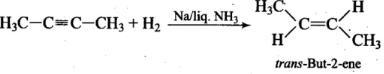 NCERT Exemplar - Hydrocarbons - 2 Class 11 Notes | EduRev