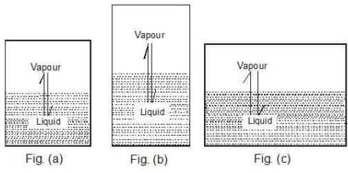 Vapour Pressure of Liquid Solutions Class 12 Notes | EduRev