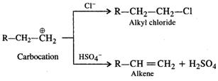 Short & Long Answer Question(Part-2) - Alcohols, Phenols and Ethers Class 12 Notes | EduRev