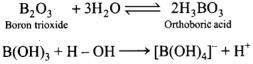 NCERT Exemplar - Classification of Elements & Periodicity in Properties Notes | EduRev