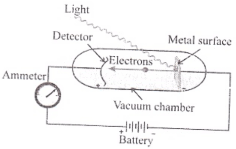 NCERT Exemplar - Structure of Atom JEE Notes | EduRev