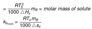 Solved Examples - Solutions (Part - 3) Class 12 Notes | EduRev