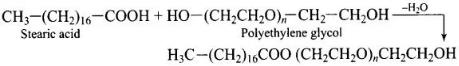 NCERT Exemplar: Chemistry in Everyday Life Notes | EduRev