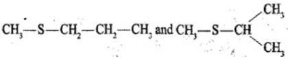 NCERT Exemplar - Organic Chemistry: Some Basic Principles & Techniques Notes | EduRev