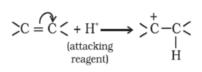 Electromeric Effect Class 11 Notes | EduRev