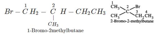 Short & Long Answer Question(Part-2) - Haloalkanes and Haloarenes Class 12 Notes | EduRev