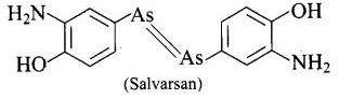 NCERT Exemplar - Chemistry in Everyday Life JEE Notes | EduRev