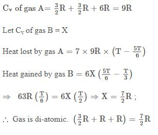 Solved Examples - States of Matter Class 11 Notes | EduRev
