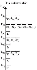 Aufbau Principle, Pauli`s Principle and Hund`s Principle Class 11 Notes | EduRev