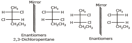 Classification and Nomenclature of Haloalkanes Class 12 Notes | EduRev