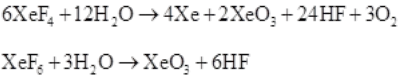 Short & Long Answer Question(Part-2) - The p block elements Class 12 Notes | EduRev