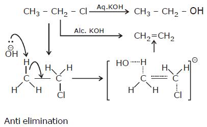 Polyhalogen Compounds Class 12 Notes   EduRev