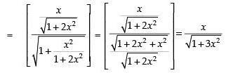 NCERT Exemplar - Relations and Functions (Part - 2) Notes | EduRev
