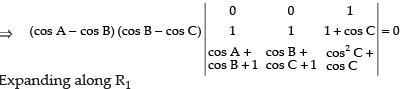 NCERT Exemplar - Determinants(Part-1) Notes   EduRev