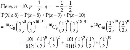 NCERT Exemplar - Probability (Part - 1) Commerce Notes | EduRev