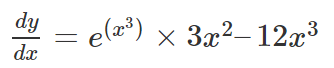 Second Order Derivative JEE Notes | EduRev
