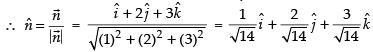 NCERT Exemplar - Three Dimensional Geometry Notes | EduRev