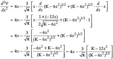 NCERT Exemplar- Application of Derivatives(Part-1) Notes   EduRev