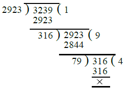 RS Aggarwal Solutions: Factors and Multiples Exercise - 2E Notes | EduRev