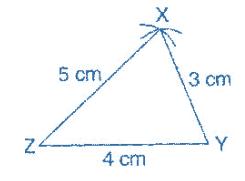 NCERT Solutions(Part - 2) - Practical Geometry Class 7 Notes | EduRev