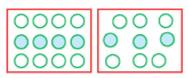 NCERT Solutions Chapter 7 (Part - 1) - Fractions, Maths, Class 6 | EduRev Notes
