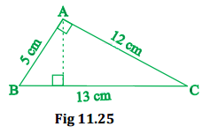 NCERT Solutions(Part - 1) - Perimeter and Area Class 7 Notes
