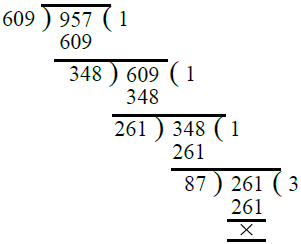 RS Aggarwal Solutions: Factors and Multiples Exercise - 2D Notes   EduRev